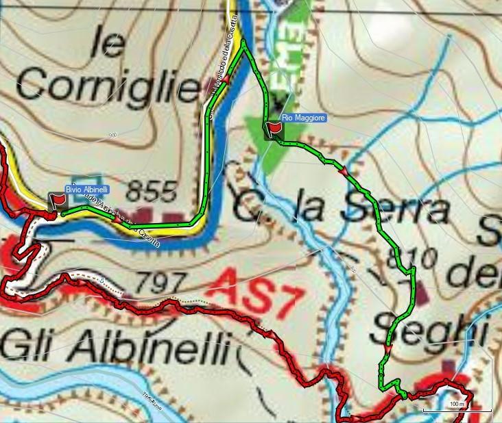 Selva dei Frati1